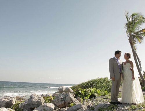 Cecilia+Rodrigo Married at Grand Palladium Riviera Resort & Spa – Wedding Film