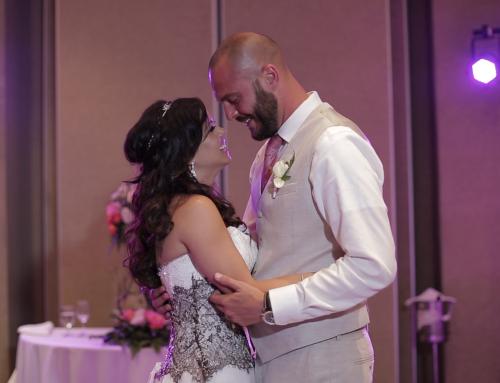 Kristina & Amer – Hard Rock Hotel Cancun – Wedding Film