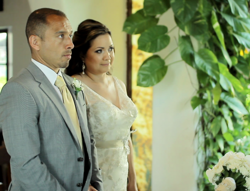 Gily & Nelly Married at Playacar -Wedding Film