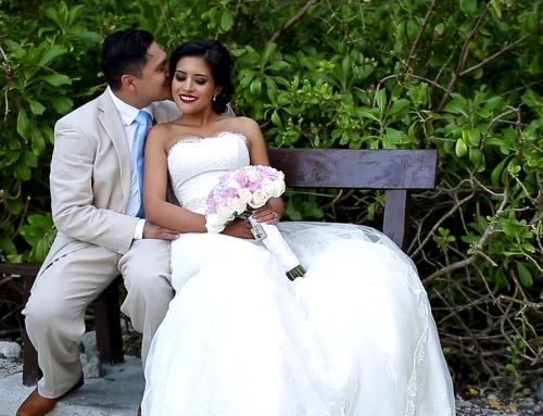 Melissa & Humberto Married at Grand Palladium Riviera Resort & Spa – Wedding Films