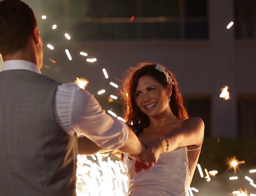 Lindsay & Brian Married at Hard Rock Hotel Riviera Maya – Wedding Film