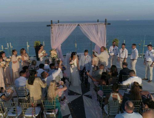 Palace Resorts Weddings – Same day Edit