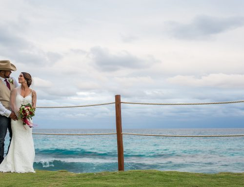 Wedding Video and Photography | Hyatt Ziva Cancun | S & L