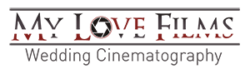 My Love films Logo