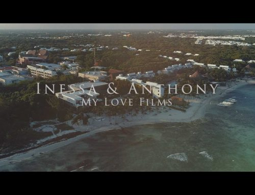 Sandos Caracol Eco Resort – Wedding Videographer – Inessa & Anthony