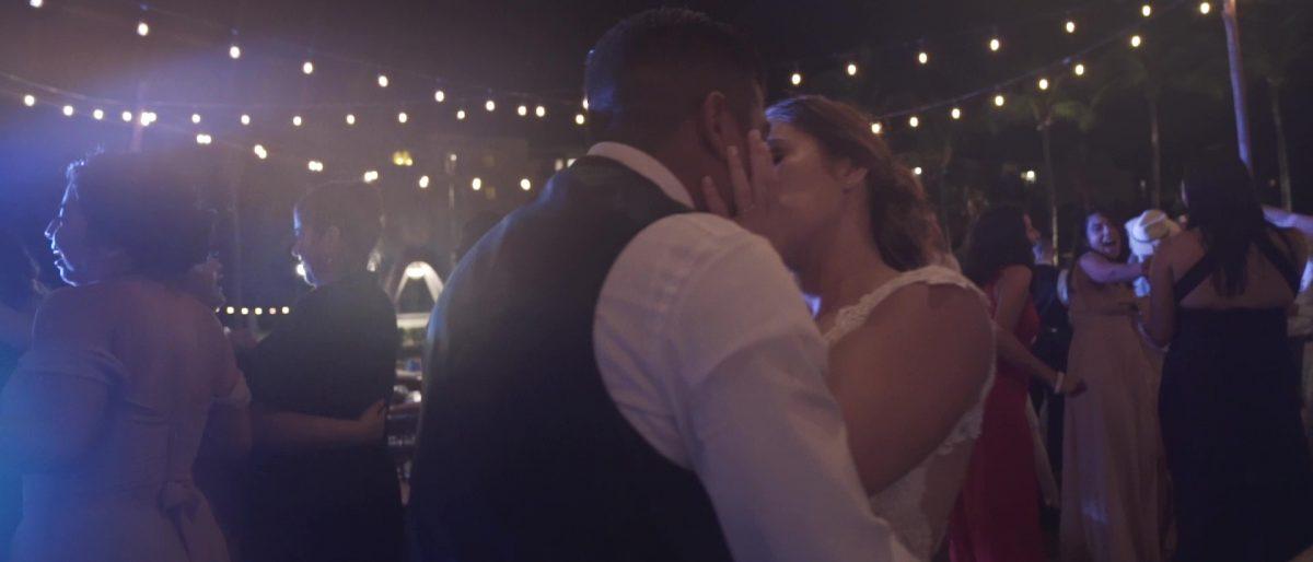 Wedding day - Isla Mujeres