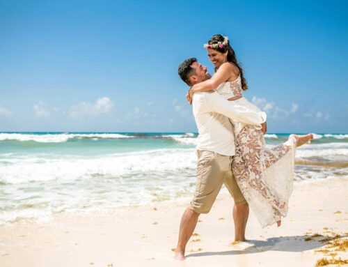 Your Destination Wedding Day Wish List