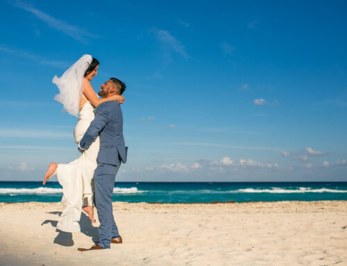 Elopement Wedding in Cancun and Riviera Maya
