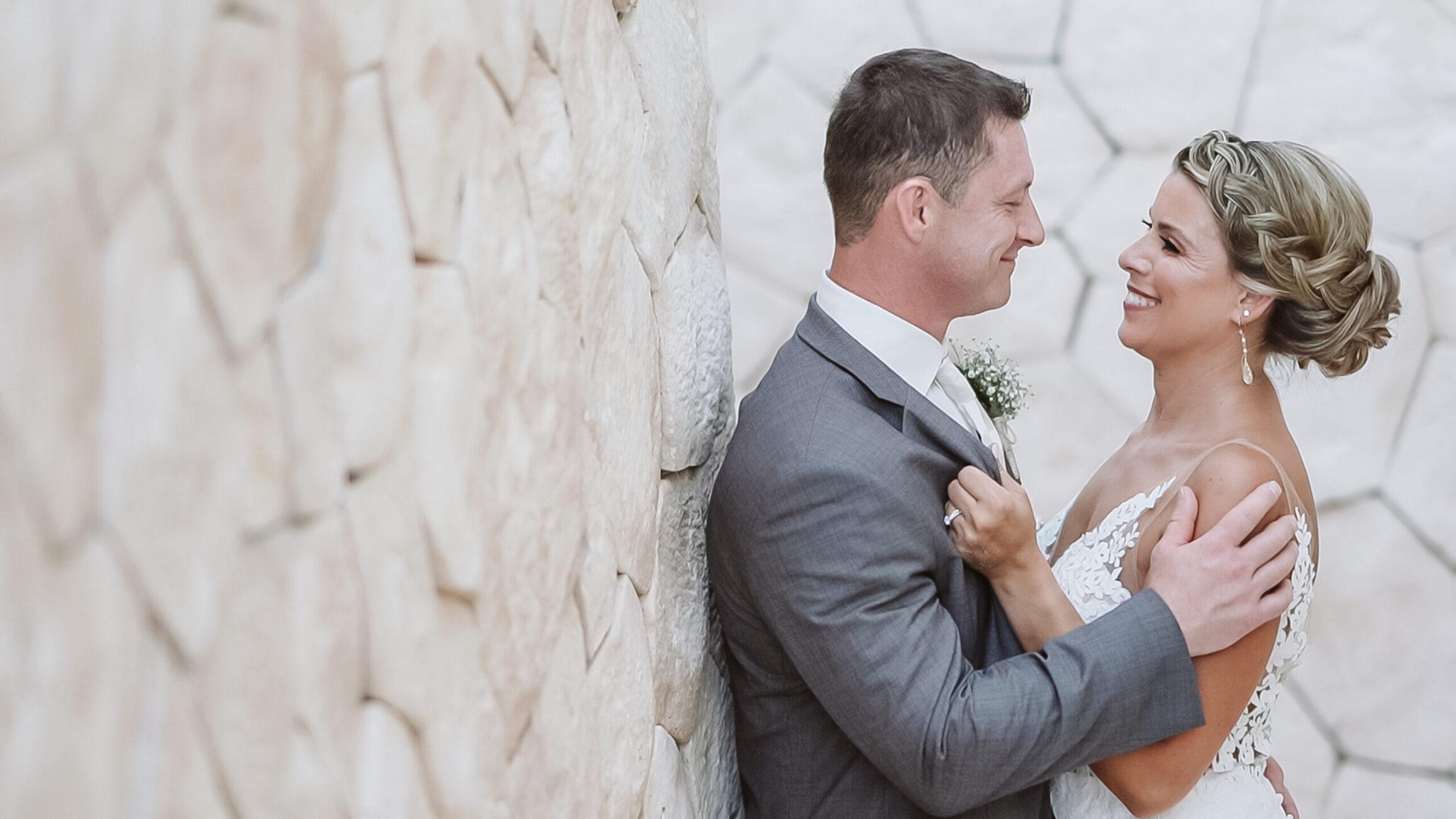 Royalton Riviera Cancun Wedding Videographer