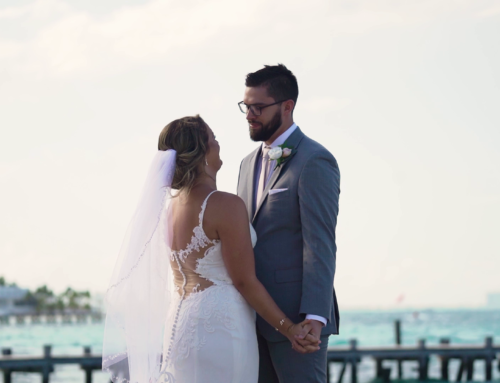 Hyatt Ziva Cancun – Wedding Video – My Love Films